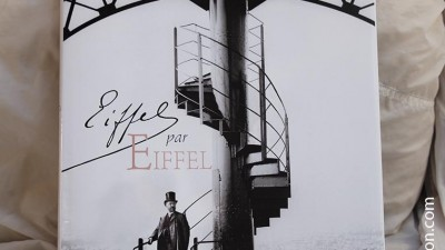 Gustave Eiffel biography by one of his descendant
