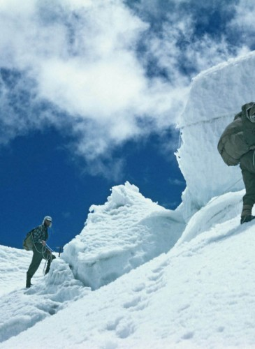 Everest sherpa