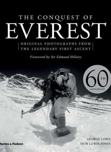 Everest best book
