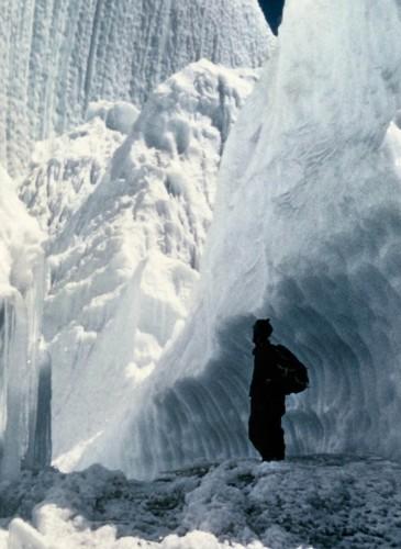 Everest approach